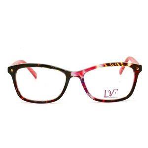 Diane Von Furstenberg Eyewear Frame DVF5073 533 52